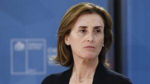 Ministra Cubillos adelantó medidas tras denuncia de bullying a hijos de Carabineros en colegios