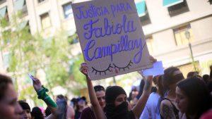 Coordinadora 8M anunció movilizaciones sin autorización en rechazo a Guevara
