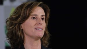 Marcela Cubillos renunció a su cargo como ministra de Educación