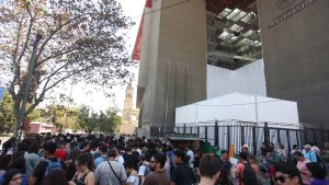 Tras rendición PSU: Demre inicio el proceso de postulaciones a la educación superior