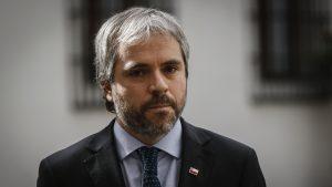 Declararon admisible querella contra Jaime Castillo Petruzzi, exmiembro del MIR