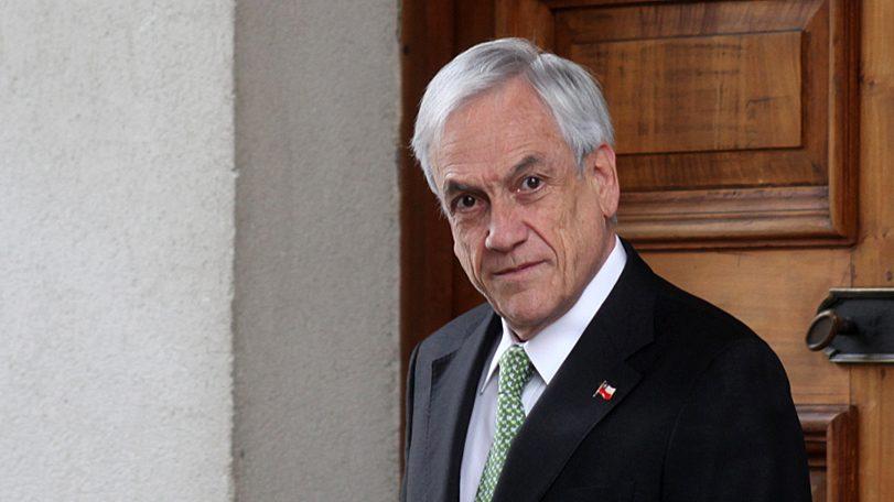 Piñera viajará al cambio de mando en Uruguay
