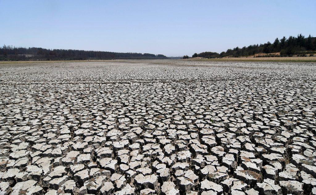 """Experto y crisis hídrica: """"Ya no es una mega sequía, es un nuevo clima"""""""