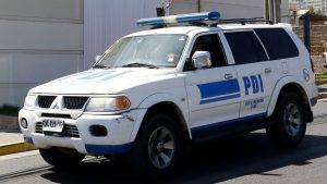 PDI de Linares logró la detención del presunto autor de la muerte de un joven deportista de Parral