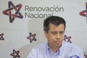"""Diputado Andrés Celis: """"Es insólito que al Hotel O'Higgins no se envíe reguardo policial"""""""