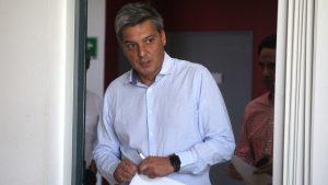 """Sebastián Moreno sobre decisión de finalizar del clásico: """"Es evidente, desde el sentido común"""""""