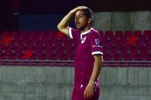 """""""Pajarito"""" Valdés publicó video de freestyle tras salida de Mario Salas: """"Esto es el karma en su máxima expresión"""""""