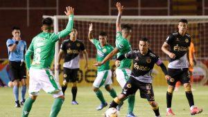 EN VIVO | Audax Italiano vs Cusco FC por la revancha de la primera fase de Copa Sudamericana 2020