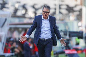 """Ex vicepresidente de Independiente: """"Ariel Holan es uno de los que me mandó en cana"""""""