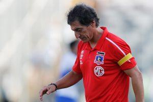 Histórico médico de Colo Colo renunció al club por diferencias con Mario Salas