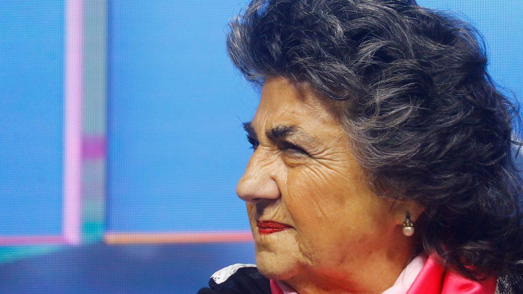 """Virginia Reginato: """"Todos tienen el derecho a manifestarse, pero hay dudas en la forma en que corresponde"""""""