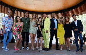 Bailarines, panelistas y periodistas: estos son los candidatos a rey y reina del Festival de Viña 2020