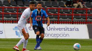 EN VIVO | Huachipato vs Cobresal por la 5ta fecha del Torneo Nacional 2020
