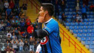 Huachipato consiguió una victoria ante Cobresal en la previa de Copa Sudamericana