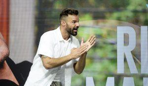 Ricky Martin y el matrimonio igualitario: Si no te gusta, pues no te cases