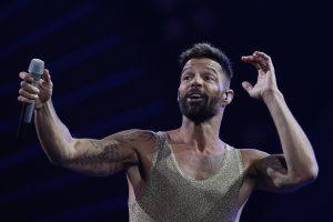 Revisa las reacciones y memes que dejó la presentación de Ricky Martin en Viña 2020