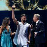"""Ricky Martin y su mensaje en Viña 2020: """"Que se expresen, que exijan lo básico, los Derechos Humanos"""""""