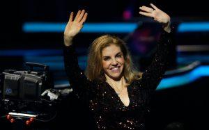 """Leila Cobo, presidenta del jurado de Viña 2020: """"En un festival tan grande, debería haber más música chilena"""""""