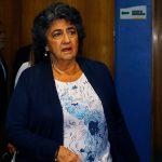 Virginia Reginato emplazó al gobierno por incidentes en la previa del Festival de Viña