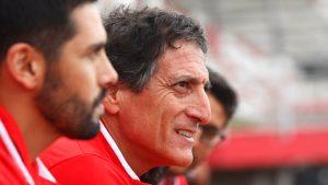Los números de Mario Salas tras ser despedido de Colo Colo