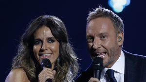 Segunda noche de Viña 2020: look de María Luisa Godoy y Martín Cárcamo fue aplaudido en RRSS