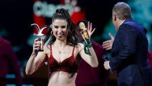 Mon Laferte, Javiera Contador y Fran Valenzuela arrasaron en tendencias de redes sociales