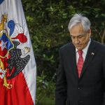 Piñera promulgó la Ley de Modernización Tributaria