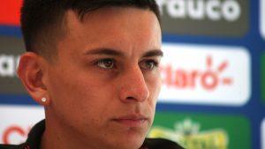 """Pablo Aranguiz se ilusiona con la selección: """"Hay una generación muy buena"""""""