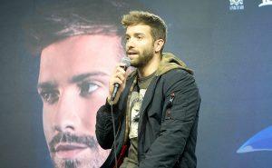 """Pablo Alborán prepara su show en Viña 2020: """"Ver a la gente cantar mis canciones es como hacer el amor"""""""