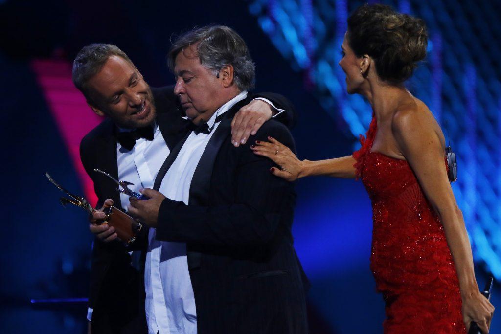 """Luis Hernández, la tercera noche de Viña y la performance de Belloni: """"Es como el marido que dice tanto que va a cambiar, y no cambia"""""""