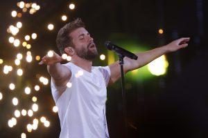 Revisa los memes que dejó el show de Pablo Alborán en Viña 2020