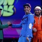 El rating que tuvo la rutina de Fusión Humor en Viña 2020