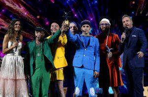 Revisa las reacciones que dejó el show de Fusión Humor en Viña 2020