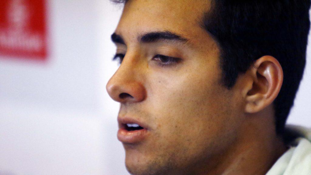"""Cristian Garin por molestias físicas en ATP de Santiago: """"Ojalá no sea nada grave"""""""
