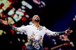 Revisa las reacciones que dejó el show de Alexandre Pires en Viña 2020