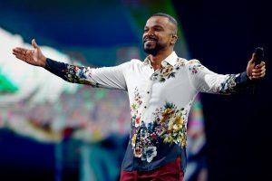 Alexandre Pires cerró la quinta jornada de Viña 2020 con sus grandes éxitos románticos