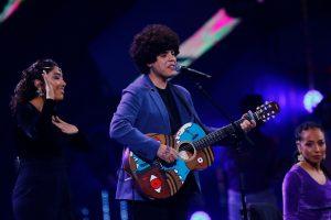 Vicente Cifuentes ganó la competencia internacional del Festival de Viña 2020