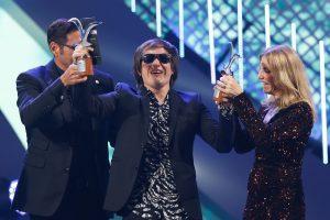 Argentina ganó la competencia folclórica y el premio al mejor intérprete en Viña 2020