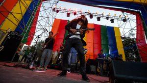 Festival Womad: Conoce los desvíos que tendrá Recoleta para este fin de semana