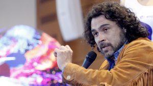 El análisis del humorista Arturo Ruiz Tagle sobre el paso de Fusión Humor en Viña 2020