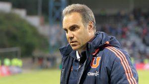 Martín Lasarte y opción de asumir en Colo Colo: Si se presenta la oportunidad, lo charlaré y analizaré