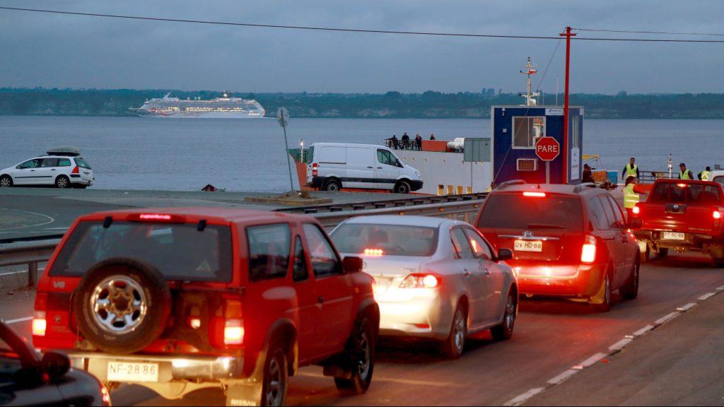 Tres muertos y más de 100 accidentes de tránsito han dejado las primeras horas de este fin de semana largo