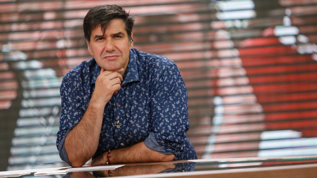 """Jaime Coloma aclaró el mito: """"Nunca mande a Monserrat Bustamante a la capilla"""""""
