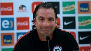 Juan Antonio Pizzi y su paso por la Roja: El balance fue positivo pese a no ir al Mundial
