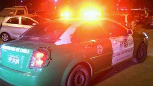 """""""Encerrona"""": violento asalto terminó con una ciudadana estadounidense atropellada y dos menores de edad detenidos"""