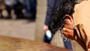 Ola de calor: Revisa el pronóstico del tiempo para este martes en Santiago