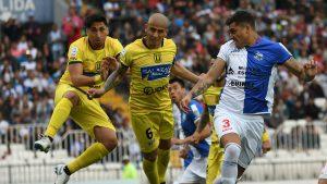 EN VIVO | Deportes Antofagasta vs Universidad de Concepción por el inicio de la fecha 5