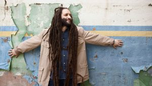 Alborosie se presentará en Club Chocolate junto a Michael Rose y 12 Tribus