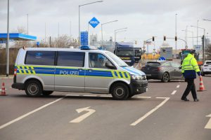 Alemania incrementa presencia policial en todo el país por los ataques de la ultraderecha