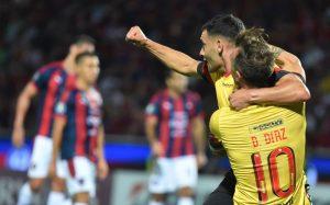 Barcelona clasificó ante Cerro Porteño en la fase de grupos de la Copa Libertadores 2020
